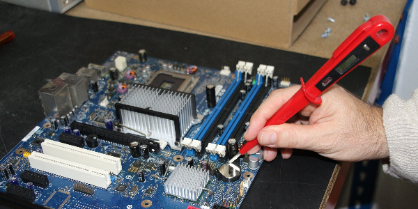 pc repairs stansted