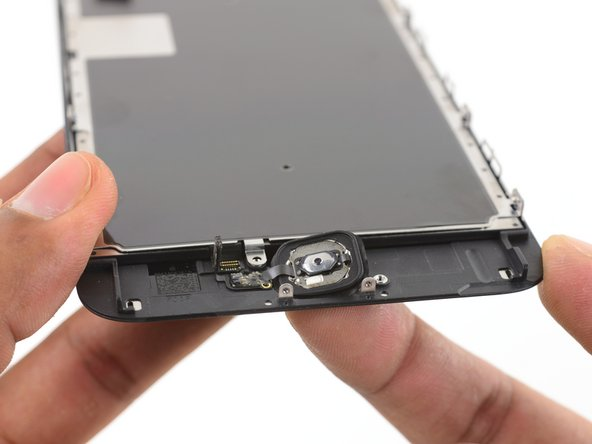 iPhone 6s plus home button repair replacement Stansted